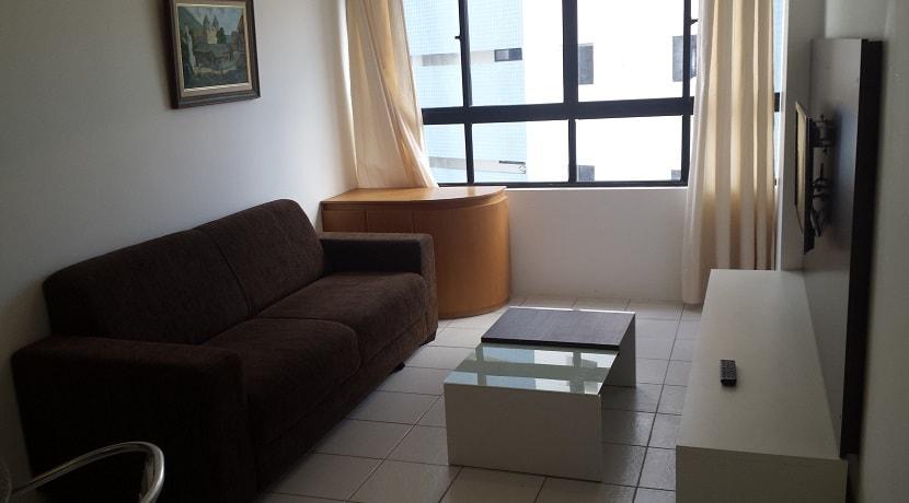 Apartamentos Golden Home Service